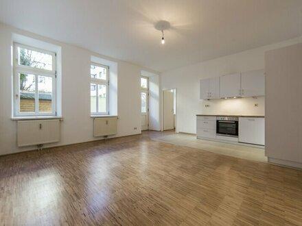 Schön sanierte 3-Zimmer Wohnung mit Garten in 1170 Wien zu vermieten!