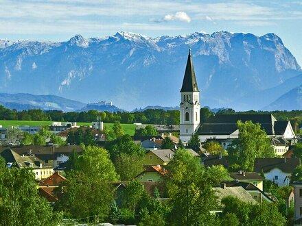 Ruhige 2 Zimmerwohnung in Oberndorf