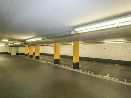 Garagenplatz Seidengasse / Herrmanngasse
