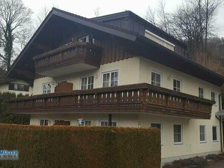 Lebenslust auf 53 qm plus Balkon
