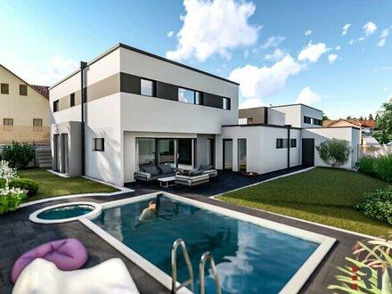 BR41 - Wohnen vom Feinsten im perfekten Einfamilienhaus