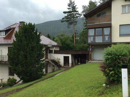 TOP LAGE - 2 Einfamilienhäuser mit großer Grundstücksfläche - Luftkurort St. Radegund nahe Graz