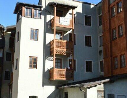 Hereinspaziert! Optimale 3-Zimmer-Wohnung mit Balkon