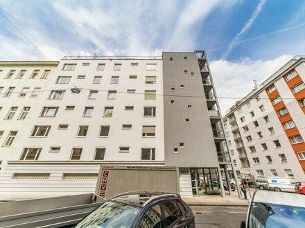Moderne 2-Zimmer Wohnung in ruhiger Innenhoflage in 1100 Wien zu verkaufen!