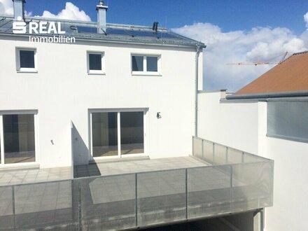 Frühling auf der eigenen Terrasse - nur noch 2 Eigentumswohnungen frei!