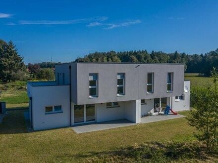 MUSTERHAUS ... moderne Doppelwohnhausanlage in 8523 Frauental