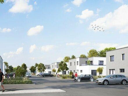 Neue Dachgeschosswohnung in ruhiger Lage mit Weitblick - Desselbrunn