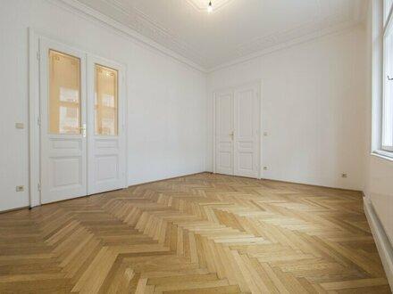 TOP SANIERTE Altbauwohnung in 1040 Wien zu vermieten!!