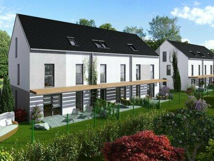 Doppelhaus 1220 Wien, Bojanusgasse, Lehner & Trompeter Bauträger