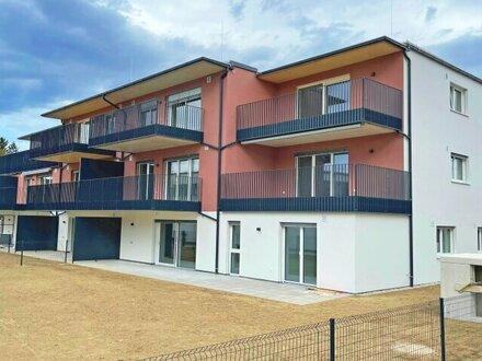 Rif - ERSTBEZUG - Moderne 2-Zi. Wohnung mit Balkon