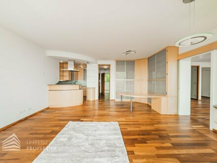 Blick über Wien! 2-Zimmer Büro mit Terrasse, Nähe Kahlenberg