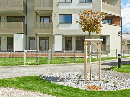 Winklhof 6: Haus B - Top B/4 - 4-Zimmer-Maisonettewohnung im EG und 1. OG, 86,89 m²
