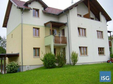 Objekt 528: 4-Zimmerwohnung in Altschwendt, Altschwendt 83, Top 4