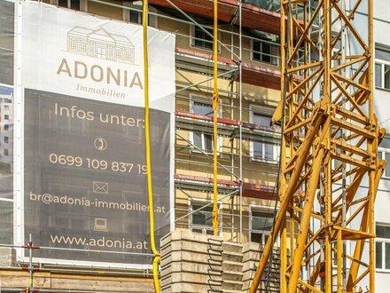 ++NEU** Großzügige 2-Zimmer NEUBAU-Wohnung mit Terrasse (14m²), perfekt für anspruchsvolle Pärchen oder Anleger!