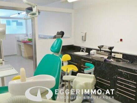 5661 Rauris: ab SOFORT Ertragreiche, komplett eingerichtete, neuwertige Zahnarztpraxis zu verkaufen !!Kassenvertrag mög…