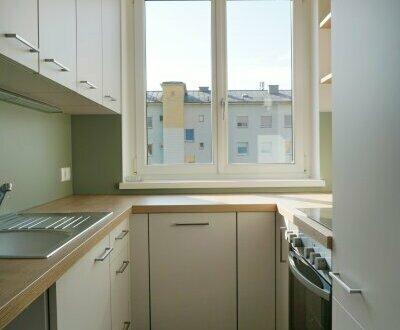 Vermietete Wohnung -Renditechance in guter Lage