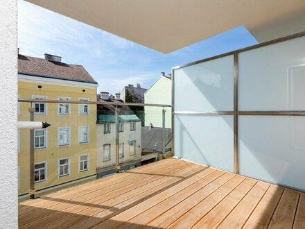 NEUBAU ERSTBEZUG - hübsche Zweizimmerwohnung mit Freifläche - auch Anleger geeignet - zentral gelegen - 1160 Wien