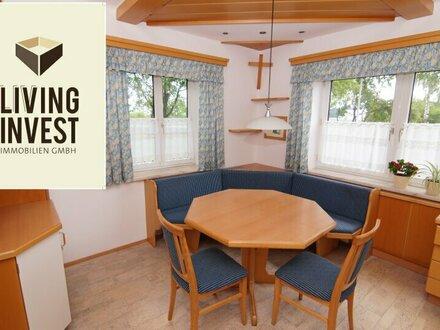 Freundliches Einfamilienhaus in idyllischer Lage in Schiedlberg ab sofort zu vermieten!