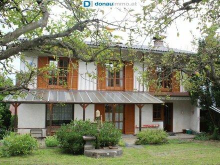 *** Wohnhaus in Graz in exklusiver Wohnlage direkt im Grünen