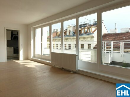 Wohntraum im 18. Wiener Gemeindebezirk