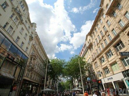 Top-Gelegenheit | Attraktives Büro in exzellenter Lage von Wien Neubau | Alleinnutzung oder Rendite 3,8% | Gesamte Etage…