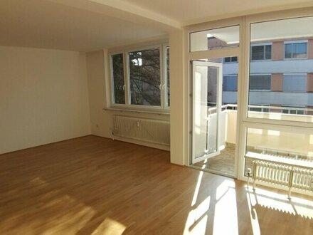 Familiengerechte, helle und ruhige 3-Zimmer-Wohnung in Parsch
