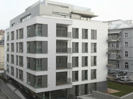 Andräviertel: Moderne 4-Zimmer-Stadtwohnung !
