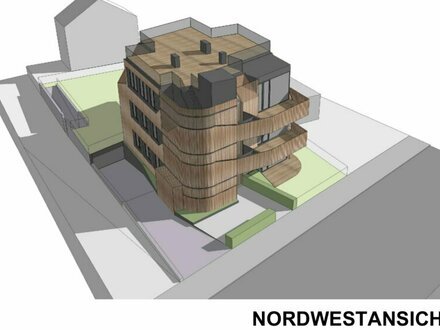 Exclusives Neubauprojekt - Baugenehmigt!