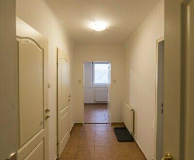 1 Zimmer Wohnung in der Wielandgasse 13 ZU VERMIETEN!