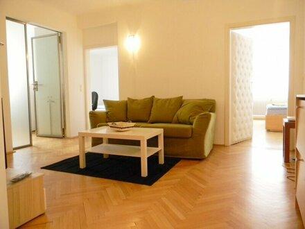 möbliertes Apartment nächst Belvedere