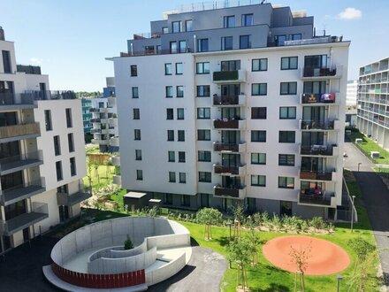 Sonnige Dachterrasse mit Wienblick in Hofruhelage PROVISIONSFREI ! Erstbezug!