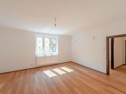 ++NEU** Sanierter ERSTBEZUG, 3-Zimmer NEUBAUwohnung mit getrennter Küche! auch für Anleger geeignet!