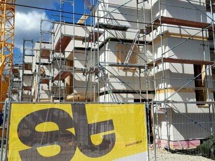 "++NEU** Projekt ""SONNENDECK"", 5 hochwertige Architekten-Reihenhäuser nahe Seestadt Aspern!"