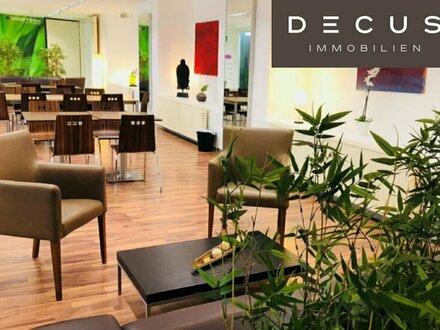 servicierte Büros | Business Center NINETEEN