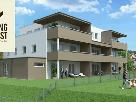 Leistbare Eigentumswohnungen im Herzen von Kefermarkt! TOP 6 1. OG-Ost