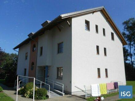Objekt 782: 3-Zimmerwohnung in 4755 Zell an der Pram, Am Wassen Süd 17, Top 4
