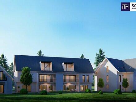 Provisionsfreie MAISONETTE Wohnung in Leibnitz + extra Portion Wohnkomfort!