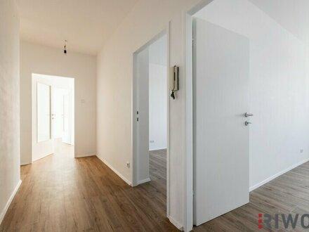 !!!TOPSANIERT!!!! Sonnige 3-Zimmer-Wohnung - optimale Raumaufteilung