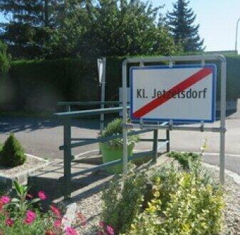 3730 Klein-Jetzelsdorf: Sonniges Bauland