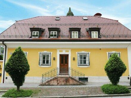 Biedermeiervilla in Bestlage / Riedenburg