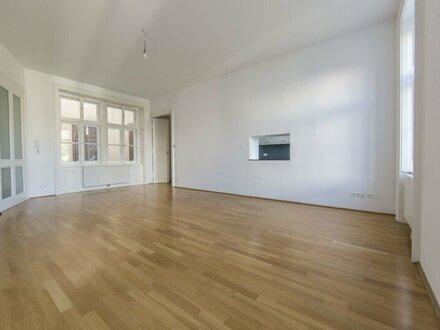 Wunderschöne 3-Zimmer Wohnung direkt bei der Votivkirche - unbefristet zu mieten!