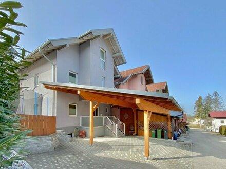 Einfamilienhaus in der Reihe - Eugendorf/Kraiwiesen