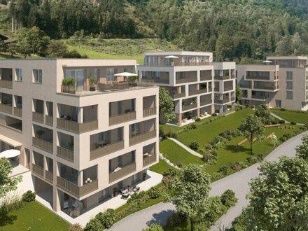 SONNENGARTEN: Einzigartige DG-Wohnung, TOP H08