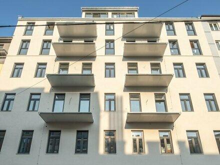 ++NEU** Hochwertiger 2-Zimmer NEUBAU-ERSTBEZUG mit hofseitigem Balkon! auch perfekt für ANLEGER!