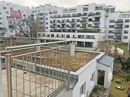 Hofruhelage, 50m2 NEUBAU Whg.+ 5m2 Balkon! U3 Kendlerstraße