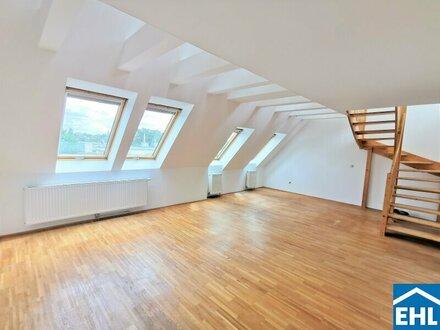 4 Zimmer Wohnung mit Terrasse in Hietzing