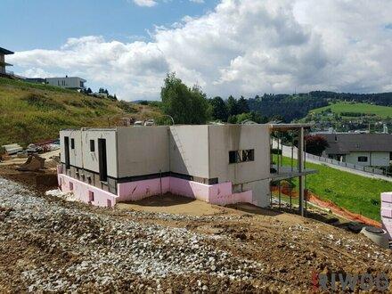 Doppelhaushälfte in Voitsberg *Projekt Terrassenberg* (DH. Top 2)
