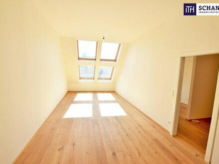 Top Qualität! Zwei-Zimmer-Wohnung im Erstbezug und optionalem Eigengarten!