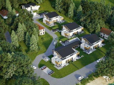 Villa am Mondsee mit Badeplatz für Anspruchsvolle