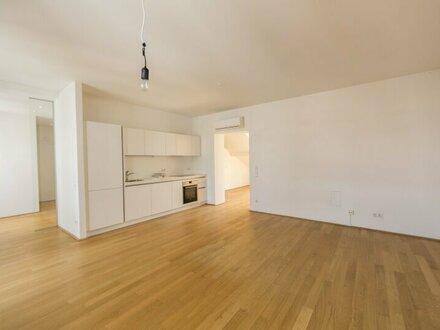 Moderne 2-Zimmer DG-Wohnung in 1050 Wien zu vermieten!